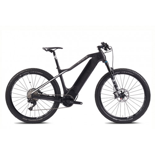 e:rebel GTC Hardtail