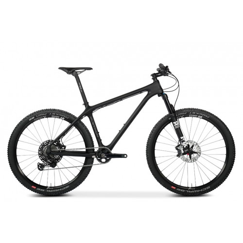 Rebel Seven Platinum XL SRAM 1x12