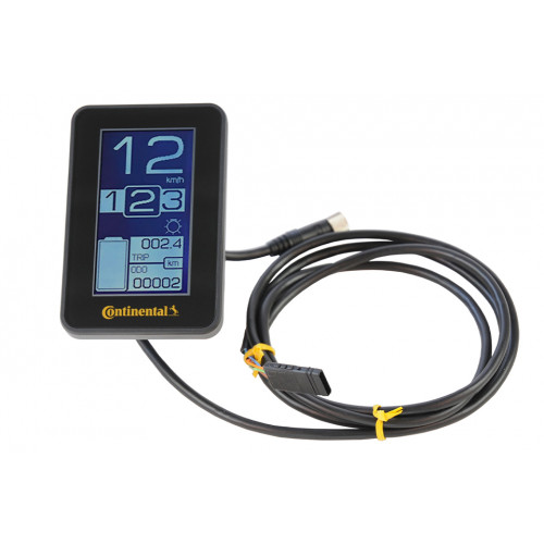 Continental XT-Display BLE+Kabel 1400mm 36V