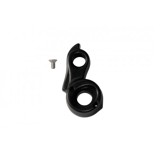 Derailleur hanger for T.I.X disc and F.3 disc 10mm