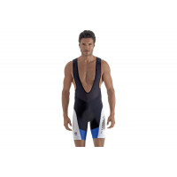 STORCK Gear Bib Man RACE blue/white M